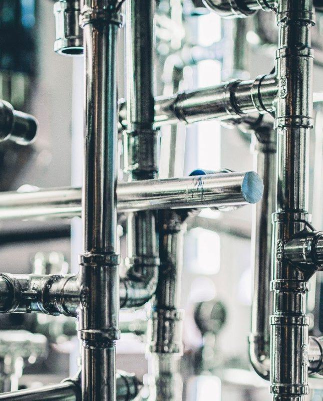 longevity of plumbing systems